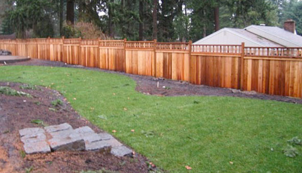 Custom Cedar Products Your Fencing Amp Decking Supplier In